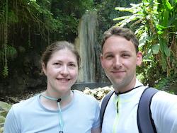 Botanic Falls